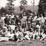 Zrůbek Kosova Hora 1981